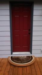 Breezeway Doorstep